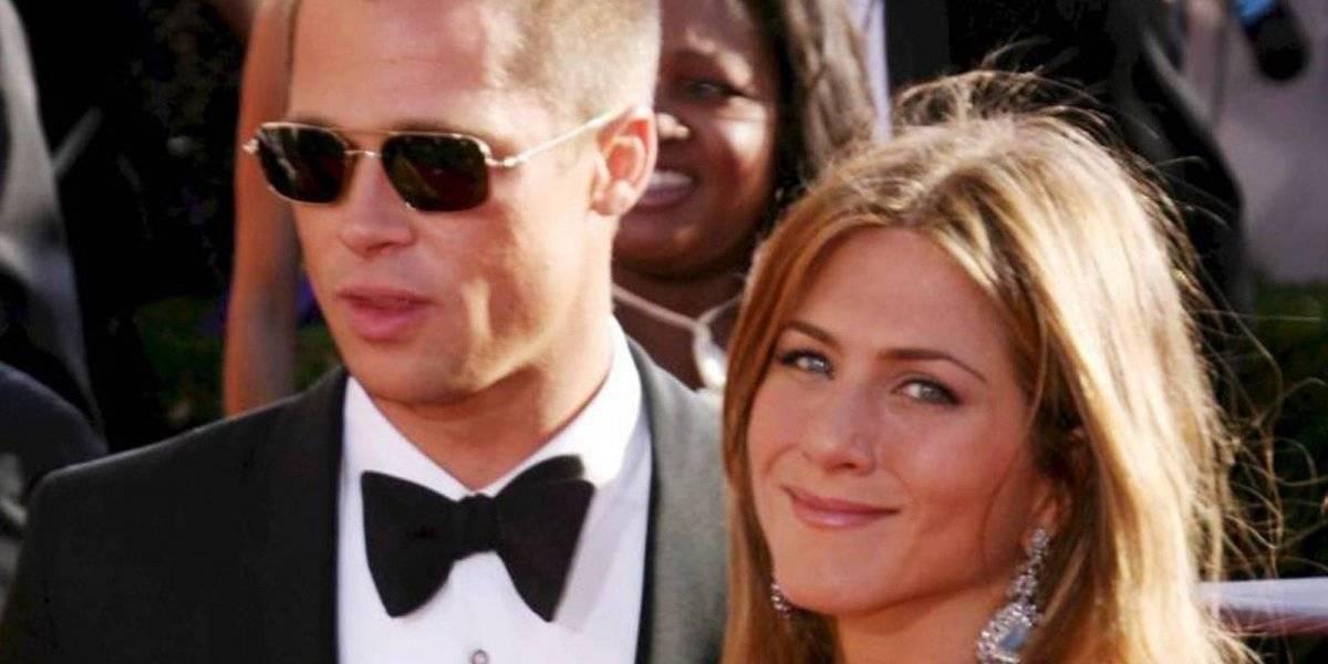 La desgarradora reacción de Jennifer Aniston al enterarse que Angelina Jolie y Brad Pitt ya esperaban un hijo cuando se divorciaron