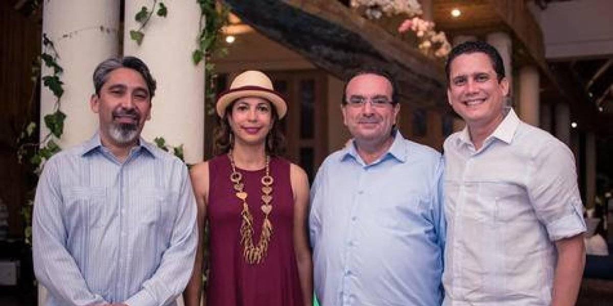 #TeVimosEn: Eden Roc Cap Cana inaugura el lujoso Wellness & Spa