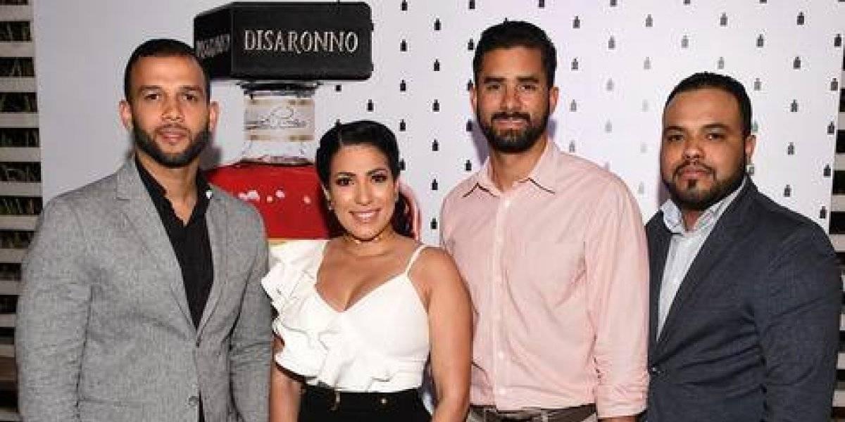 #TeVimosEn: Álvarez & Sánchez Celebra el Mes del Licor Italiano Disaronno