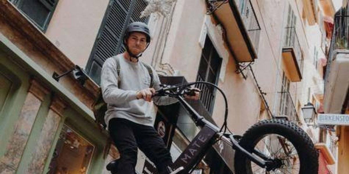 5 bicicletas inteligentes