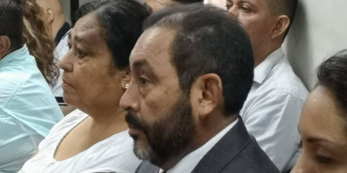 """""""Seguro que cometí errores"""", señala López Bonilla en juicio por el caso Patrullas"""