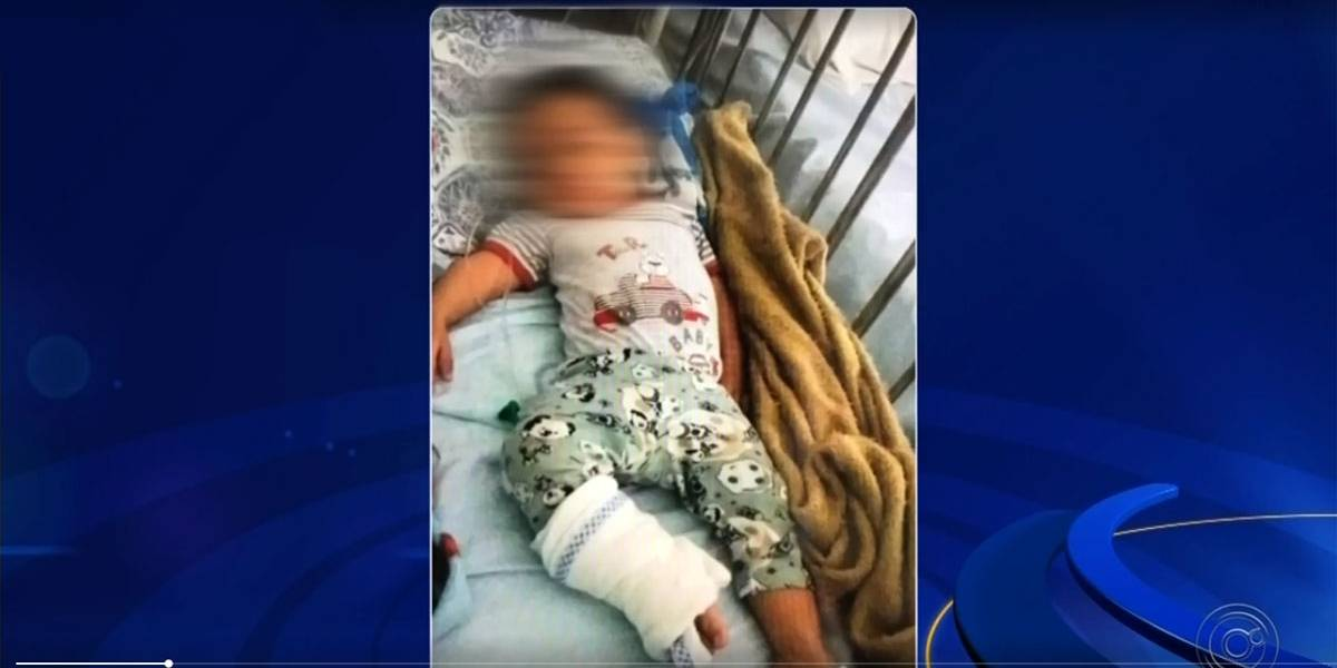 Exame mostra que criança foi dopada em creche no interior de São Paulo