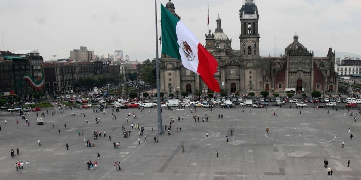 Economía mexicana alcanza peor desempeño en 10 años