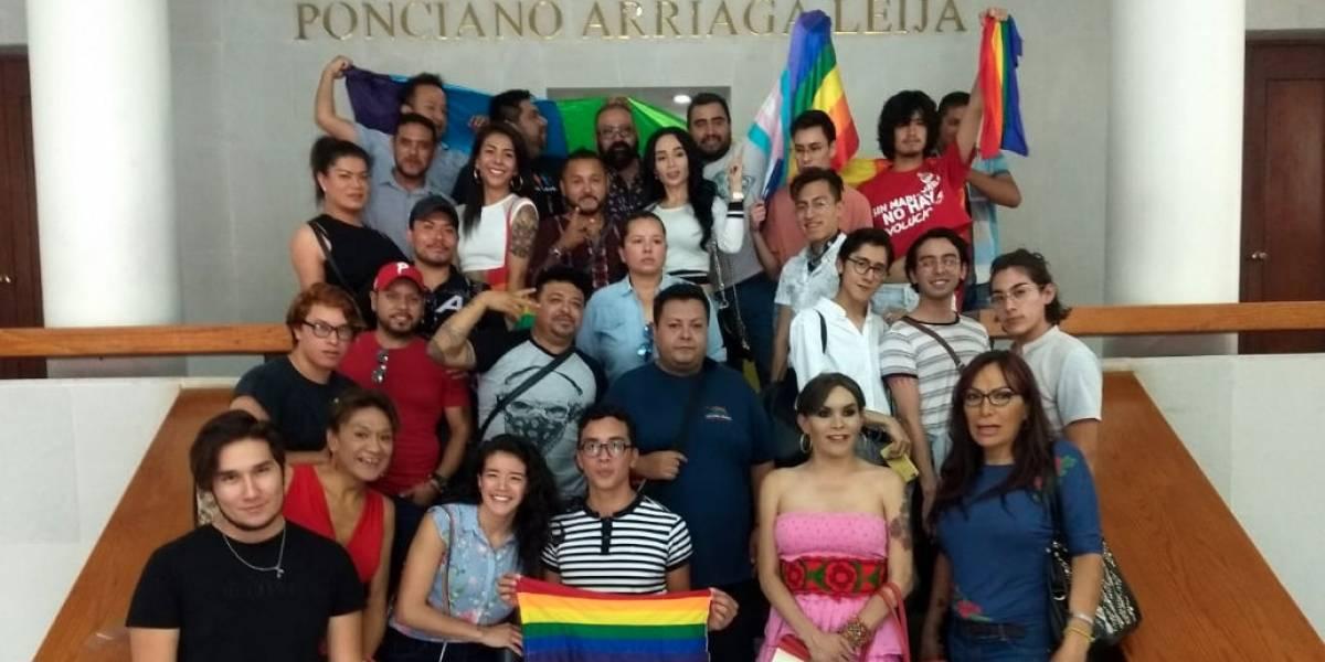 """""""¡El Mijis para reina gay!"""", pide comunidad LGBT+ de San Luis Potosí"""
