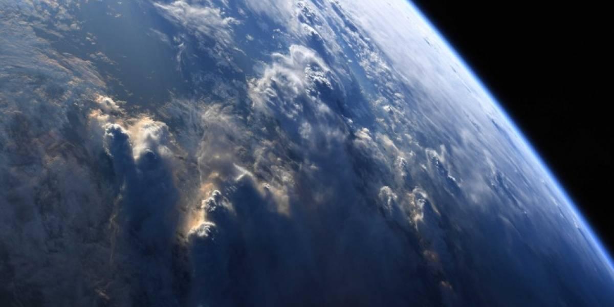 América do Sul é fotografada desde o espaço por astronauta canadense