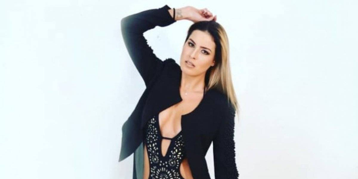"Nemora Pinheiro anuncia la ""dolorosa"" decisión de divorciarse del modelo guatemalteco José Pérez"