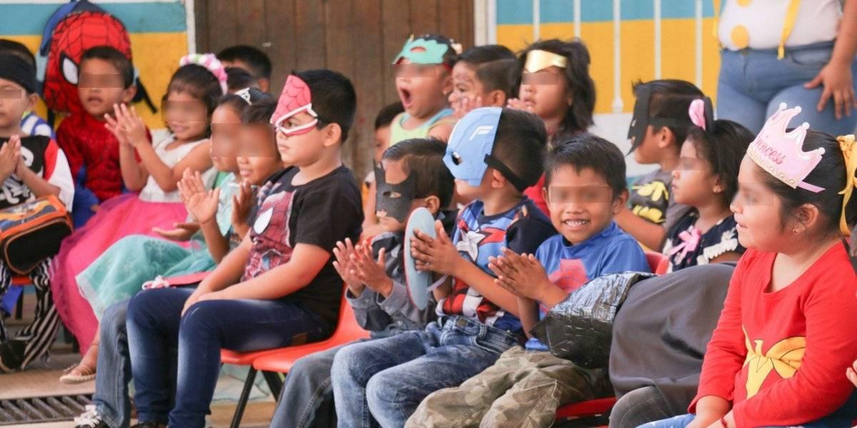 Menores terminan intoxicados en Guerrero y Veracruz en el Día del Niño