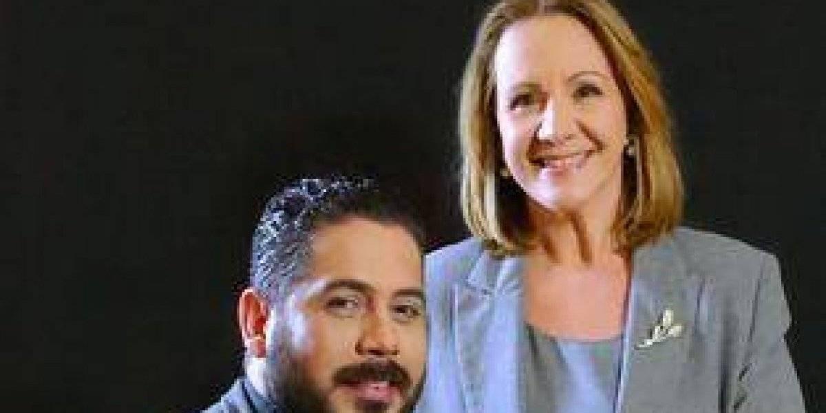 """Olga Consuegra y Joyce Roy hacen alianza para presentar """"La noche parió una jinetera"""""""