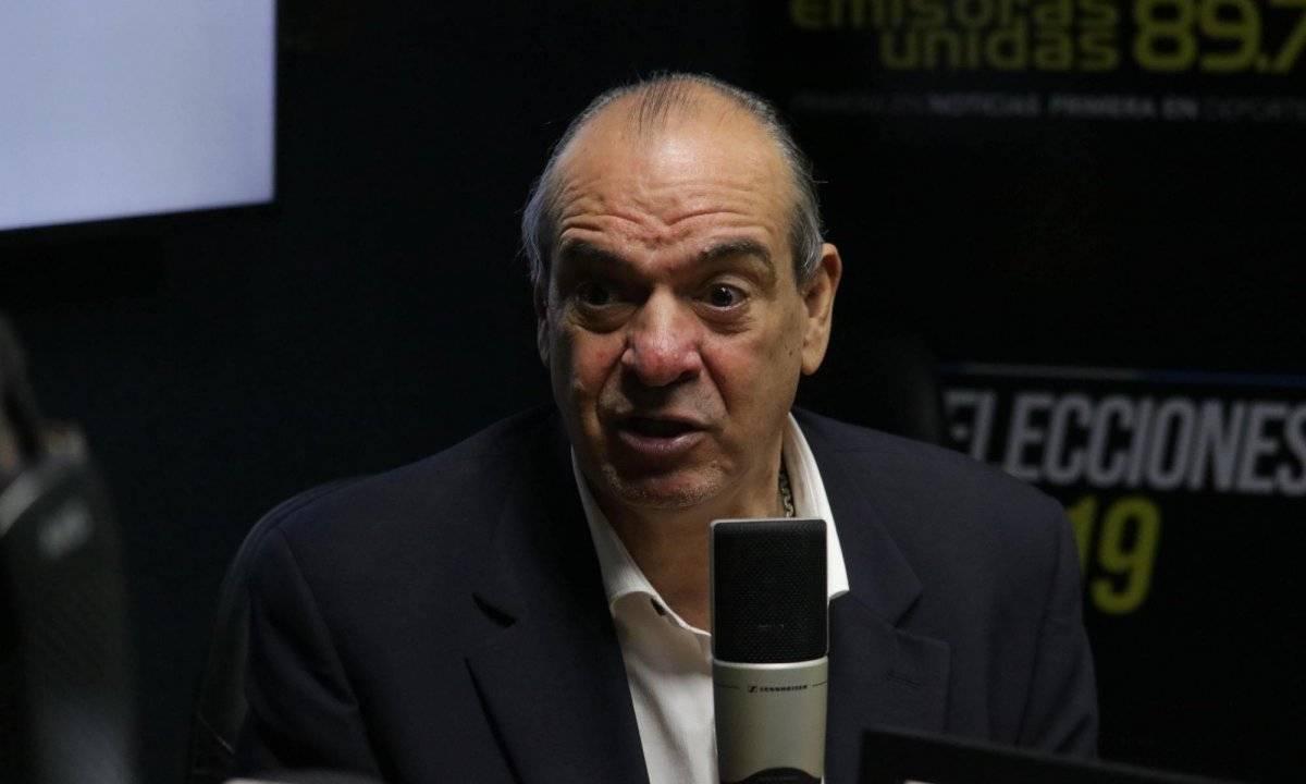 Pablo Duarte, Partido Unionista