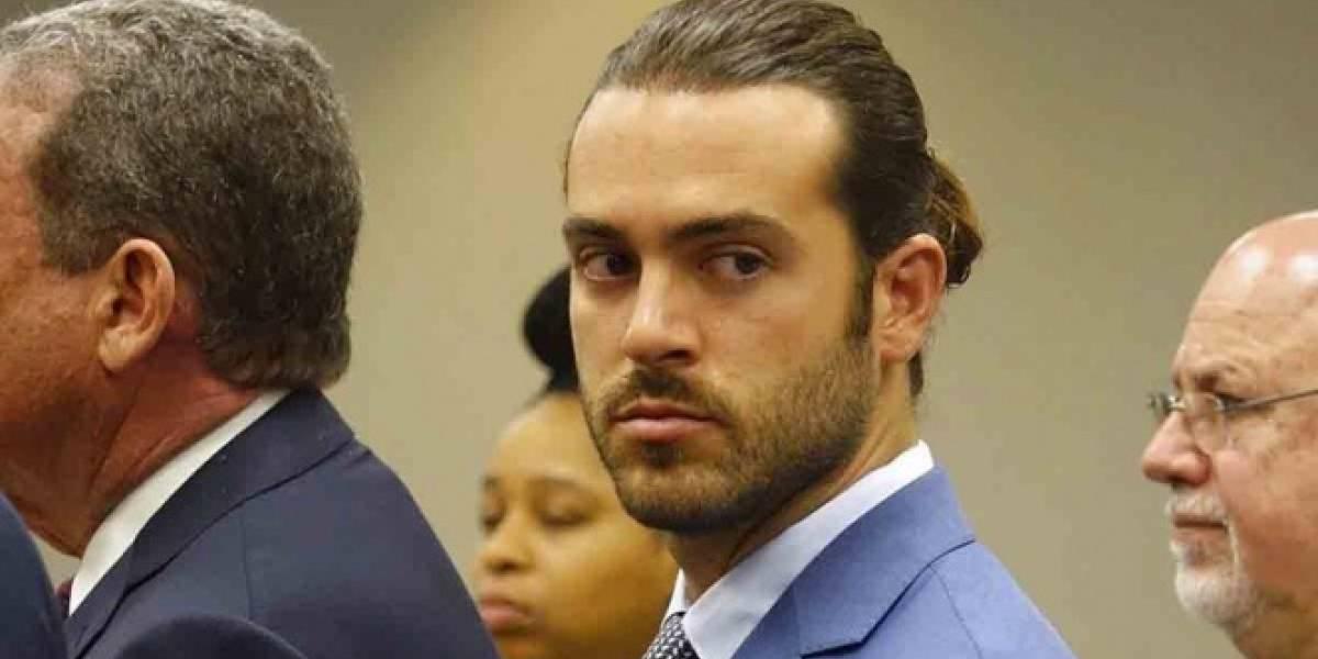 Caso de Pablo Lyle da un nuevo giro, el actor demanda al estado de Florida