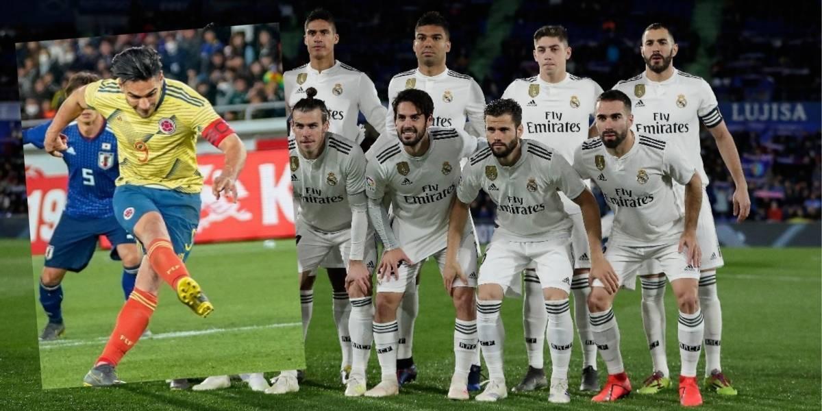 Real Madrid tiene a su primer refuerzo por 60 millones de dólares