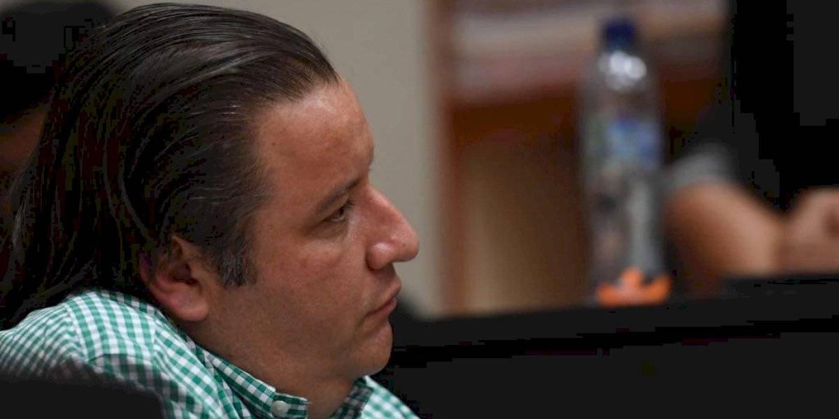 Roberto Barreda busca que otro Tribunal conozca el juicio en su contra