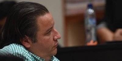 Roberto Barreda, acusado por el caso Siekavizza.