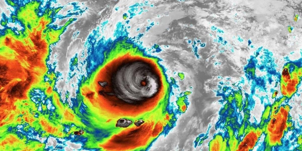 Ciclón amenaza a 100 millones de personas