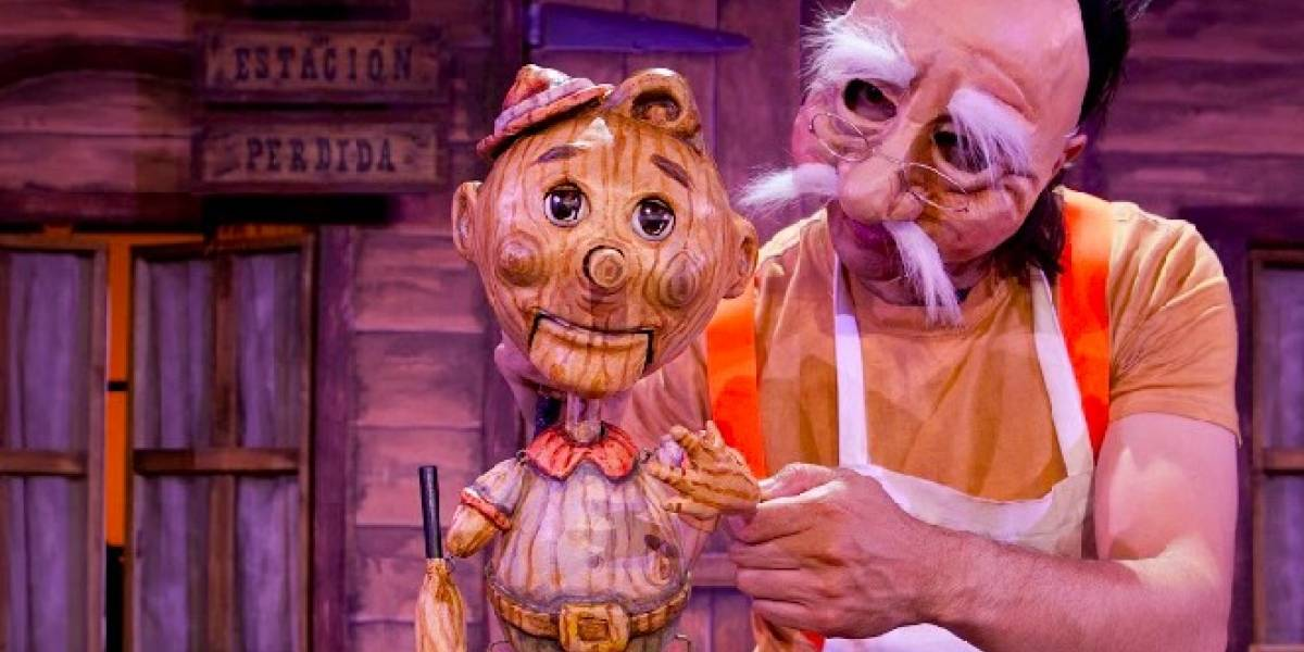 Dramaturgo promueve herencia hispana a través del teatro infantil