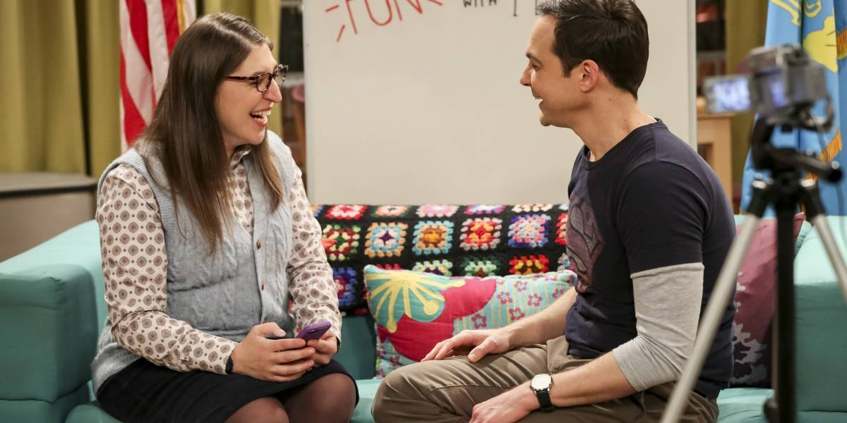 """Abrazos y lágrimas en la última grabación de """"The Big Bang Theory"""""""