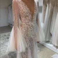 Vestido de novia de Mia Khaifa