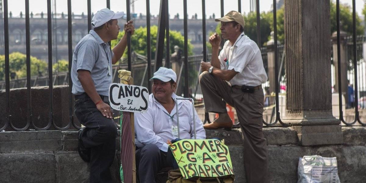 En trabajos duros, esperanza de vida de los mexicanos disminuye