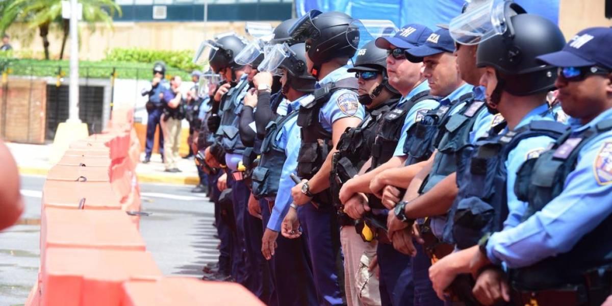 Figueroa Jaramillo condena acuerdos sobre ruta