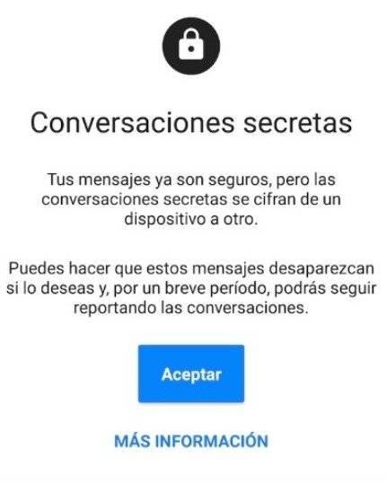 ¿Es posible enviar mensajes secretos o que se autodestruyan en Facebook Messenger? Así se hace
