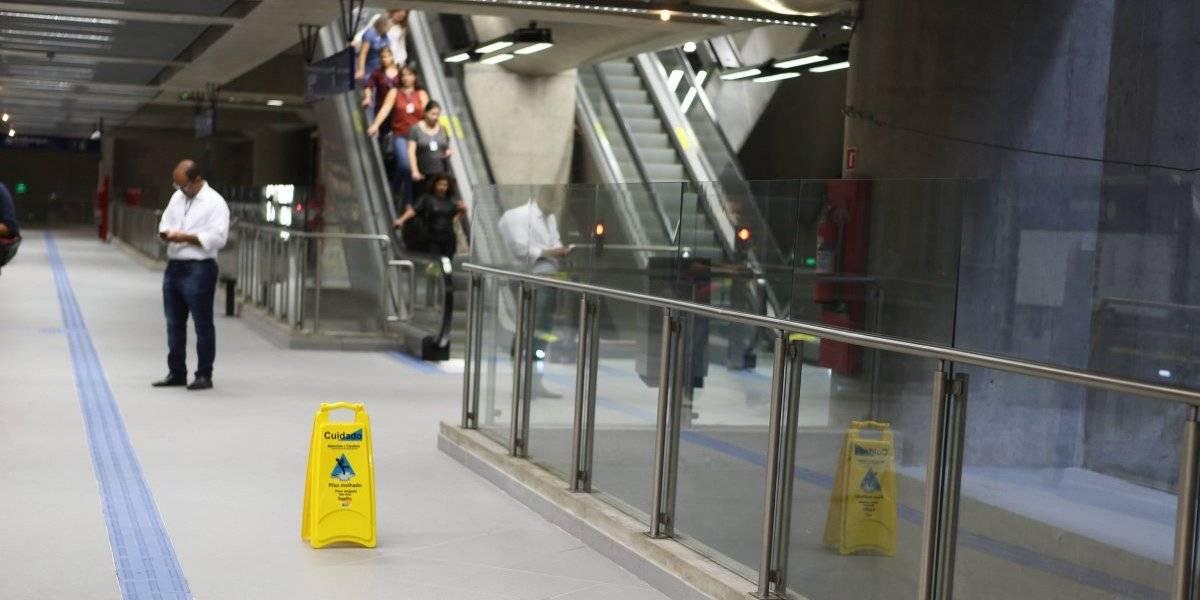 Ministério Público pede que concessão da linha 5-Lilás seja suspensa