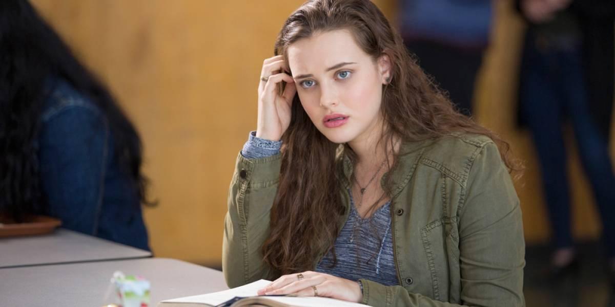 Estudio asegura que la tasa de suicidos en adolescentes aumentó después del estreno de 13 Reasons Why