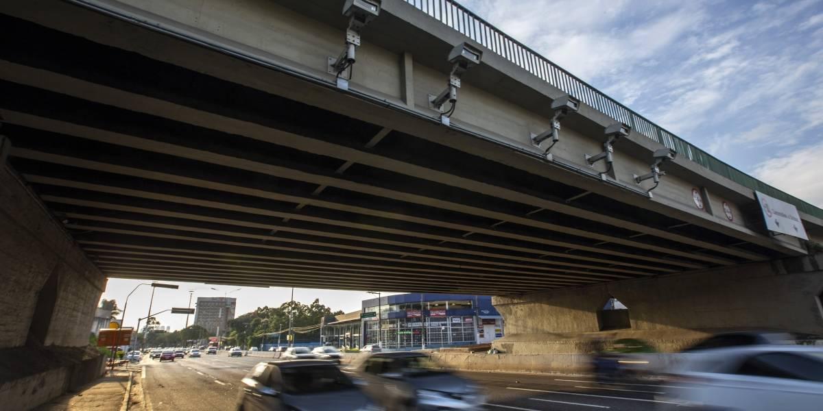 Confira os lugares que mais rendem multas de trânsito em São Paulo