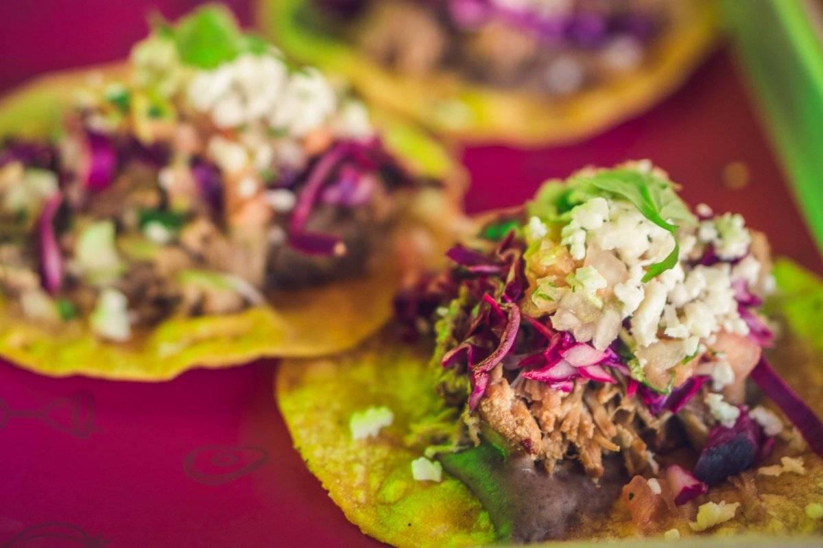 tacos nacho libre