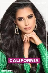 candidatas de Miss USA 2019
