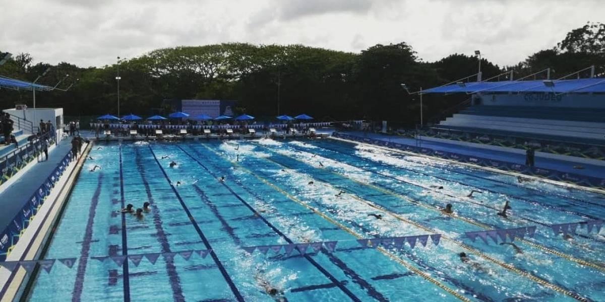 Olimpiada Nacional se ve empañada por intento de secuestro