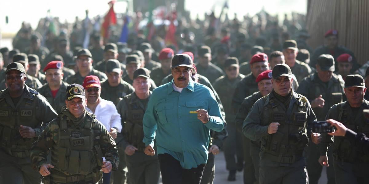 Qué implica la alerta naranja decretada por Maduro en la frontera entre Venezuela y Colombia