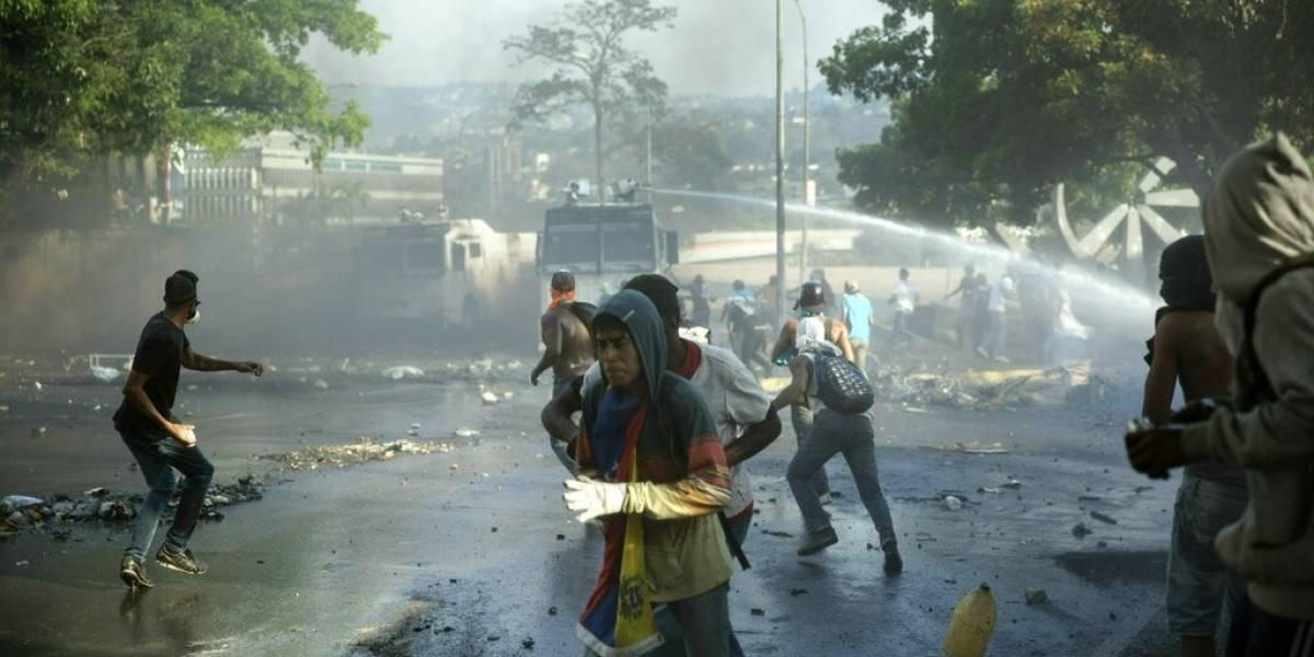 La crisis en Venezuela eleva la tensión entre EEUU y Cuba