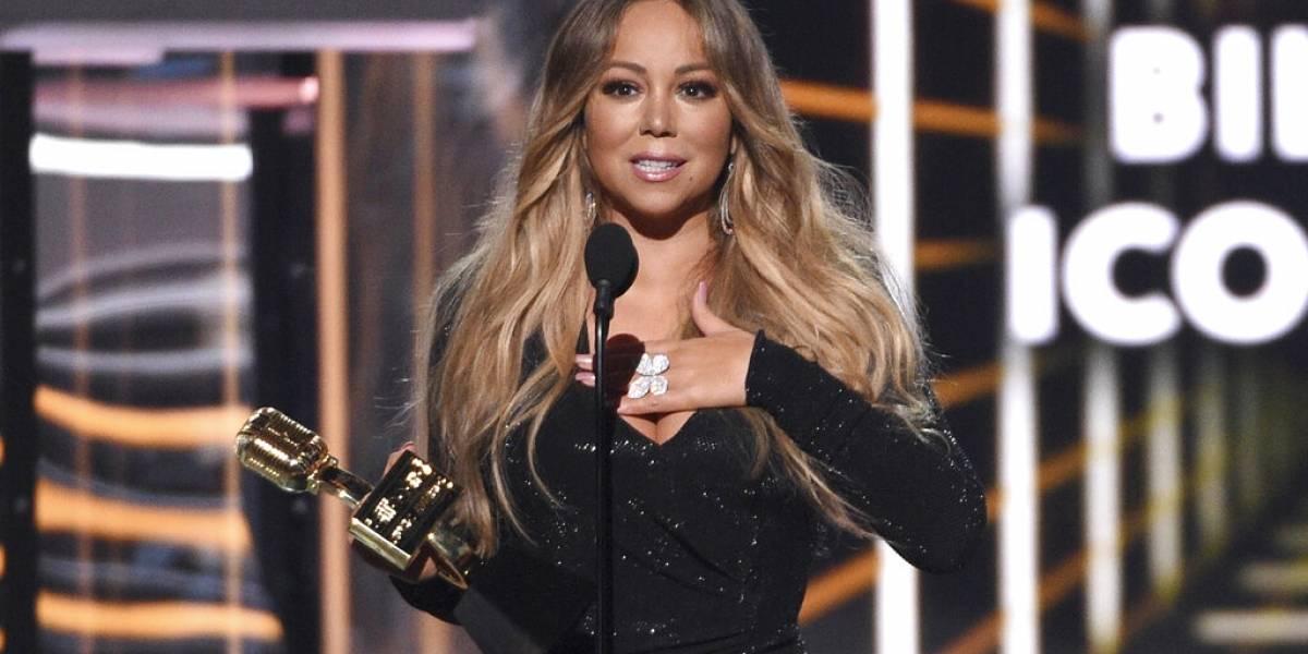 """La impactante confesión de Mariah Carey: """"Mi hermana me drogó con Valium"""""""