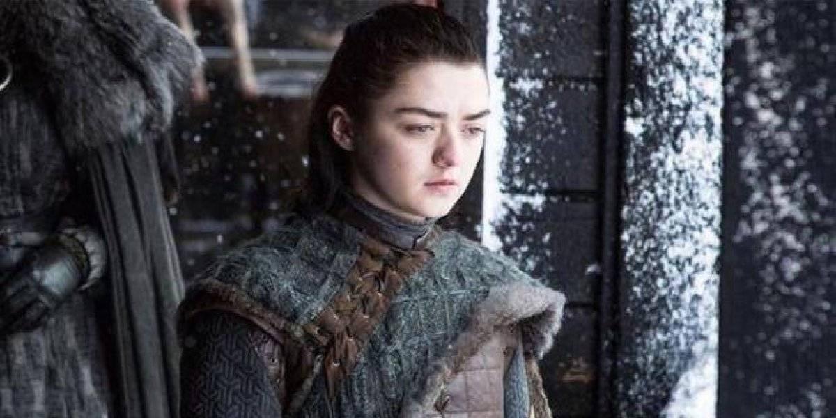 """""""Game of Thrones"""": la teoría sobre por qué ahora Arya debería matar a Bran"""