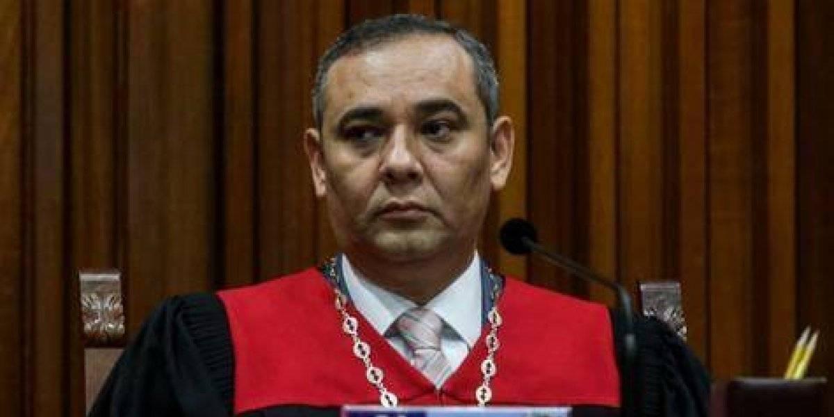 """Asesinato, destitución, amenazas y corrupción: tenebroso """"currículum"""" del supremo de Venezuela"""