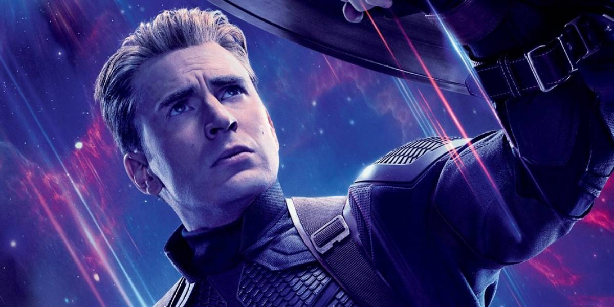 Entenda o arco do Capitão América em 'Vingadores: Ultimato'