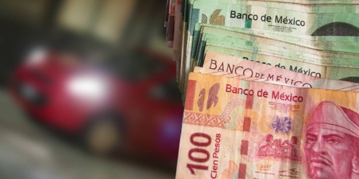 Conoce cuál es el automóvil más barato en México