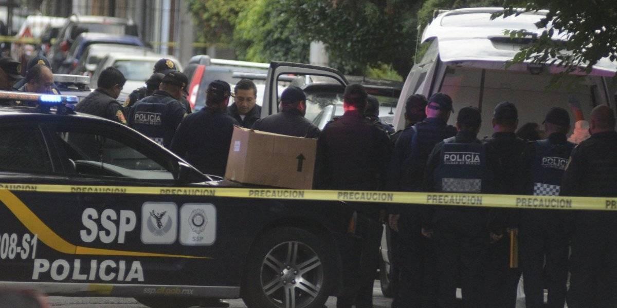 Encuentran cuerpo de uruguaya en hotel de la colonia Nápoles