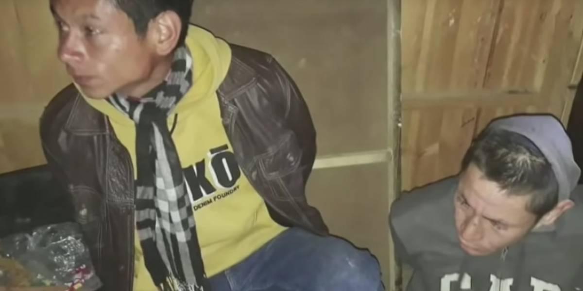 Hermanos son señalados de torturar y asesinar a un hombre en ciudad bolivar