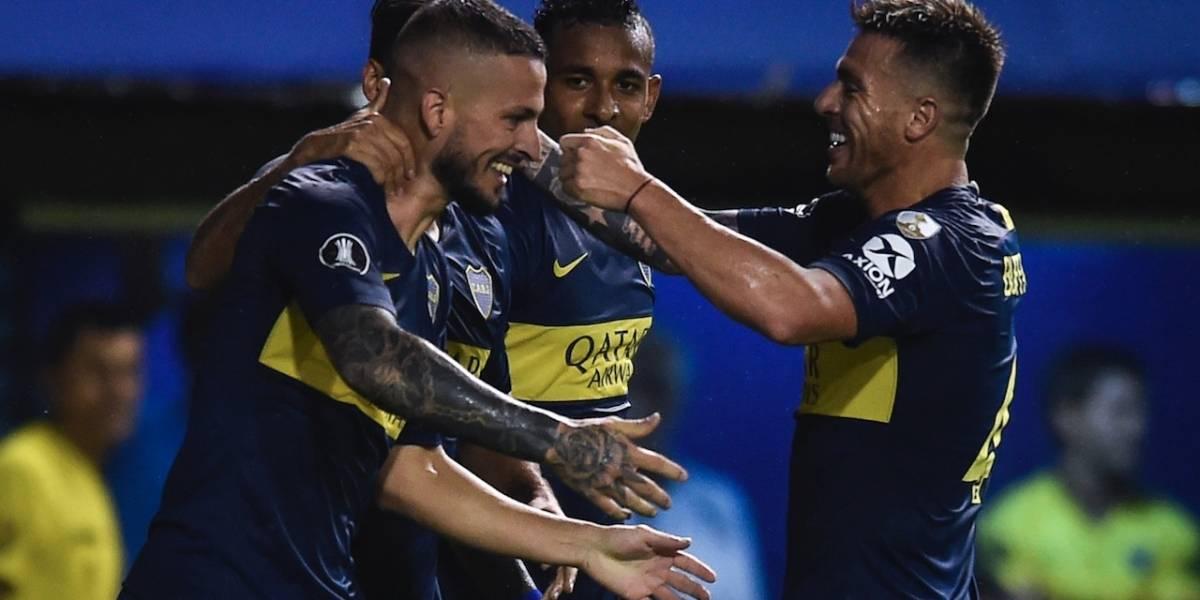 Boca Juniors vs. Rosario Central: la Supercopa Argentina tendrá nuevo campeón