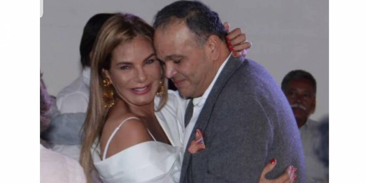 Asesinan al esposo de la exseñorita Colombia, María Mónica Urbina — En Brasil