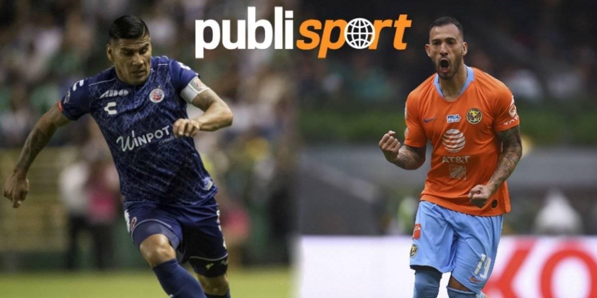 Veracruz vs América ¿Dónde y a qué hora ver el partido?