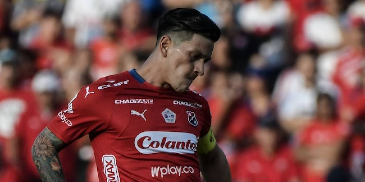 Eduardo Luis insinuó que Germán Cano es mejor que Ángel Correa y Paulo Dybala