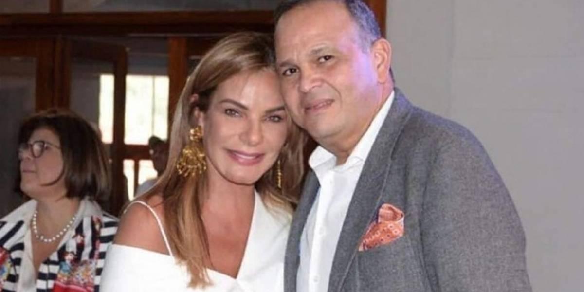 Queda en evidencia la oscura vida que llevaba el asesinado esposo de María Mónica Urbina