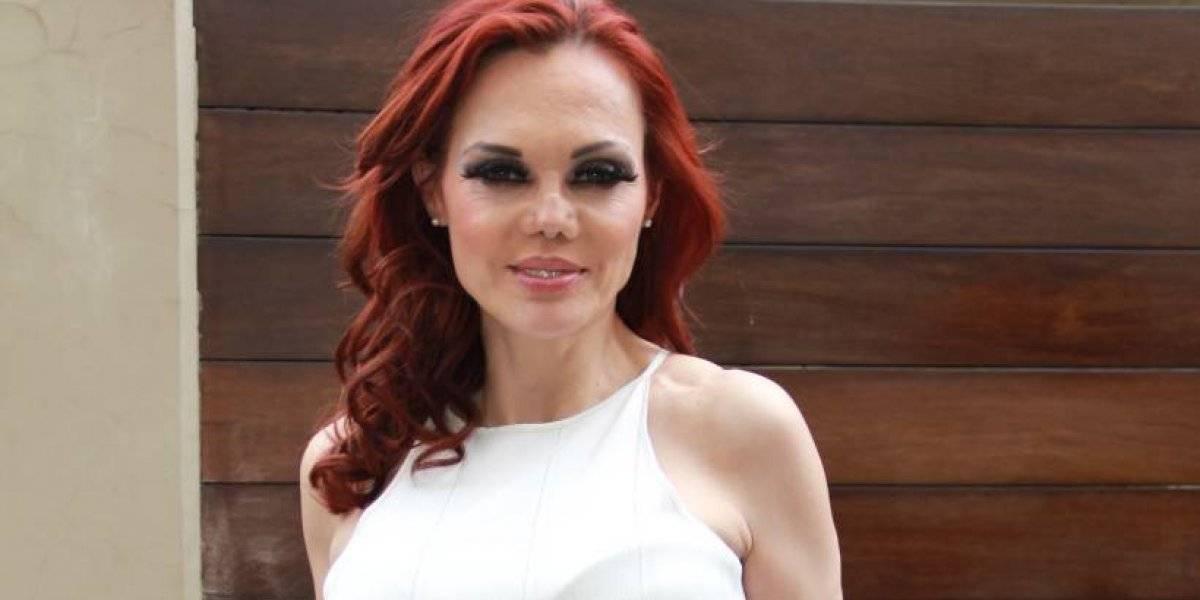 """Carmen Campuzano pide a los cirujanos de """"Botched"""" arreglar su nariz y ellos la destrozan"""