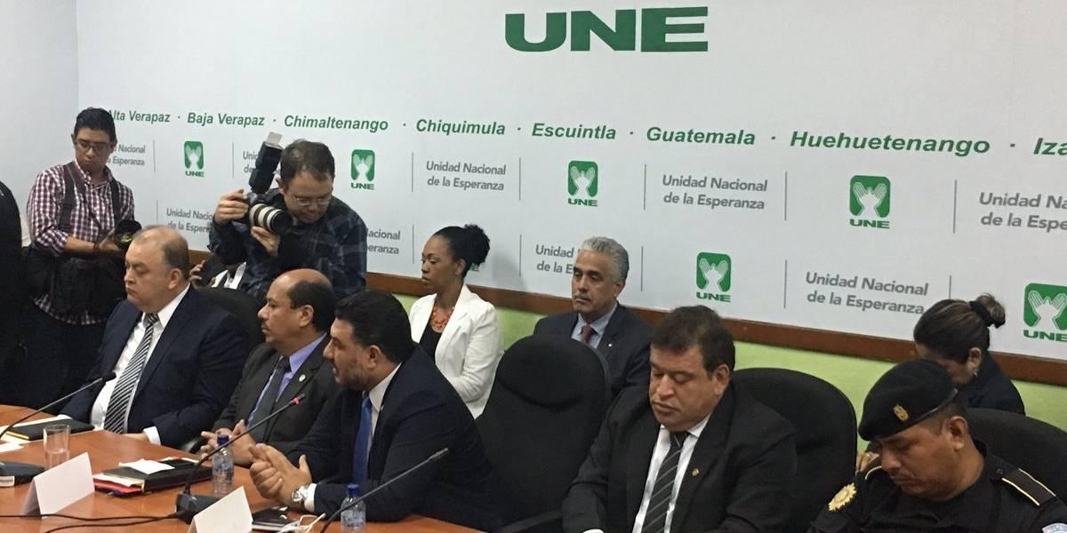 Surgen nuevos detalles de la reunión del Presidente y Estrada