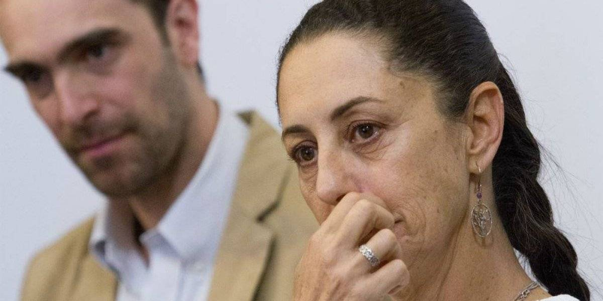 #Política Confidencial Claudia Sheinbaum tiene que despejar dudas en muerte de estudiante