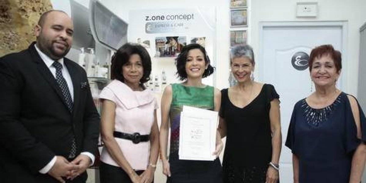 """Mujeres visionarias"""" fueron reconocidas por Diario Hispaniola"""