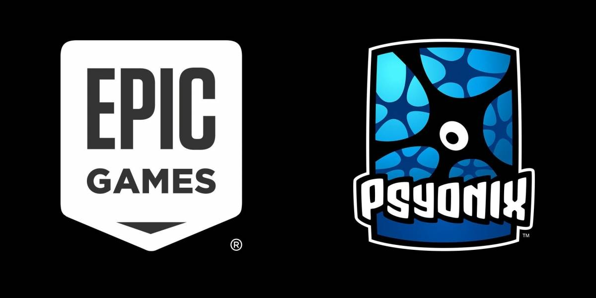 Epic Games adquiere a Psyonix, estudio desarrollador de Rocket League