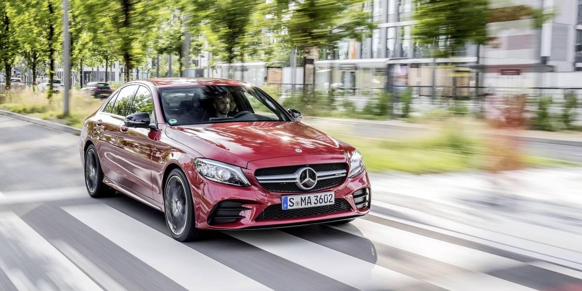 Mercedes-AMG: Los vehículos aspiracionales de la estrella de tres puntas